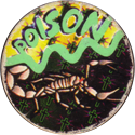 Unknown > Poison Scorpion-(green).