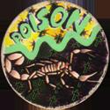Unknown > Poison Scorpion-(green).