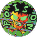 Unknown > Poison Skull-and-cross-bones-with-hair-(green).