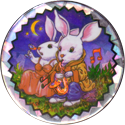 Unknown > Rabbits, birds, butterflies & teddies Saxaphone-bunny-(foil).