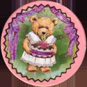 Unknown > Rabbits, birds, butterflies & teddies Teddy-bear-with-cake.