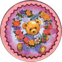 Unknown > Rabbits, birds, butterflies & teddies Teddy-with-heart-shaped-flower-garland.