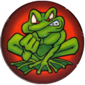 Unknown > Roundy backgrounds Frog.