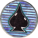 Unknown > Shiny Poison repeated in background 13-Spade.