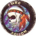 Unknown > Shiny Poison 09-Pure-Poison-Skull-with-feathered-sweatband-(no-foil).