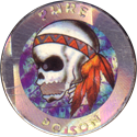 Unknown > Shiny Poison 09-Pure-Poison-Skull-with-feathered-sweatband.
