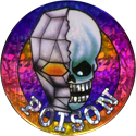Unknown > Shiny Poison 10-Half-polygonal-skull.