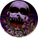 Unknown > Shiny Poison 13-Skull-and-ghosts.