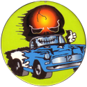 Unknown > Skulls & 8-balls in cars 12-orange-skull-in-car.