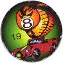 Unknown > Skulls & 8-balls in cars 19-Cobra-with-8-ball-in-car.