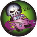 Unknown > Skulls & 8-balls in cars 25-skull-in-car.