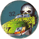 Unknown > Skulls & 8-balls in cars 32-skull-in-car.