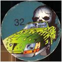 Unknown > Skulls & 8-balls in cars 32-skull-in-car.