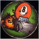 Unknown > Skulls & 8-balls in cars 42-8-ball-in-car.