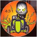 Unknown > Skulls & 8-balls in cars 43-skull-in-car.