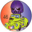 Unknown > Skulls & 8-balls in cars 46-purple-skull-in-car.