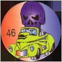 Unknown > Skulls & 8-balls in cars 46-purple-skull-in-car.