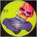 Unknown > Skulls & 8-balls in cars 57-pink-skull-in-car.