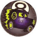 Unknown > Skulls & 8-balls in cars 63-8-ball-behind-car.