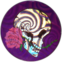 Unknown > Skulls & Snakes skull-with-rose-in-teeth-swirly-holo.