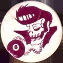 Unknown > Skulls etc same style shiny Elvis-skull-Pink.