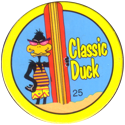 Unknown > Surfing (Numbered) 25-Classic-Duck.