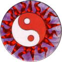 Unknown > Yin-Yangs taijitu-red-white-sun-(holographic-red).