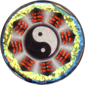 Unknown > Yin-Yangs taijitu-with-bagua-trigrams-(holographic-foil).