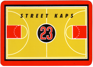 Upper Deck > Michael Jordan Game board Board-23.