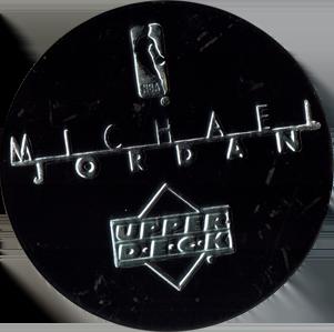 Upper Deck > Michael Jordan Game board etc. Mat.