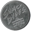 Upper Deck > Sumo Dudes Slammers Silver-back.