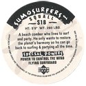 Upper Deck > Sumo Dudes S S18-Squall-(back).