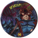 Upper Deck > WildStorm Productions 14-Spartan.