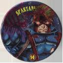 Upper Deck > WildStorm Productions 14-Spartan.
