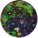 Upper Deck > WildStorm Productions 34-Warblade-and-Maul.