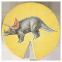Vidal Golosinas > Dino Caps 01-Triceratops.