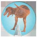 Vidal Golosinas > Dino Caps 05-Tyranosaurus-Rex.
