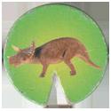 Vidal Golosinas > Dino Caps 08-Triceratops.
