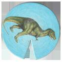 Vidal Golosinas > Dino Caps 17-Tyranosaurus-Rex.