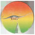 Vidal Golosinas > Dino Caps 23-Diplodocus.