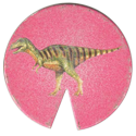 Vidal Golosinas > Dino Caps 29-Dromaeosaurus.
