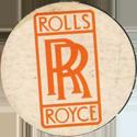 Vidal Golosinas > Traffic 28-Rolls-Royce.