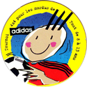 Wackers! > Adidas Kids Foot 01.