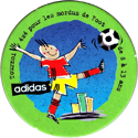 Wackers! > Adidas Kids Foot 04.