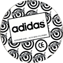 Wackers! > Adidas Kids Foot Back.