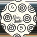 Wackers! > Alien Dude Back.