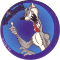 Wackers! > Flair Collector > Série Bleue 01-Wolf-flipping-coin.