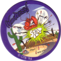 Wackers! > Flair Collector > Série Bleue 03-Red-fly-splat.