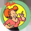 Wackers! > Flair Collector > Série Jaune 05-Girl.
