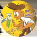 Wackers! > Gleeful Pooka 13-Cleatus-No!-I-won't!.